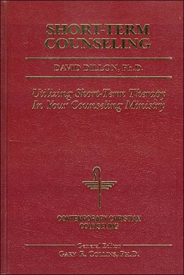 Short-Term Counseling (Hardcover)