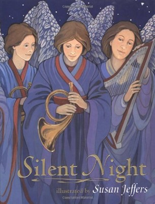Silent Night (Hardcover)