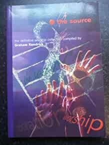 Source, The (Paperback)