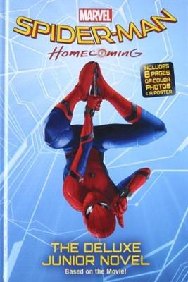 Spider-Man (Hardcover)