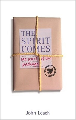 Spirit Comes, The (Paperback)