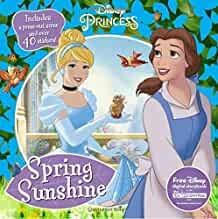 Spring Sunshine (Paperback)