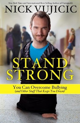Stand Strong (Hardcover)