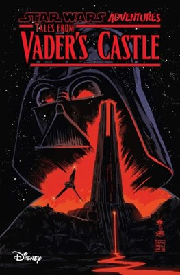 Tales from Vader's Castle (Paperback)