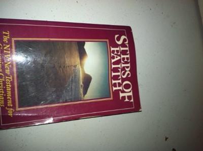 Steps of Faith (Paperback)