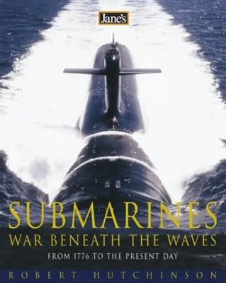 Submarines (Paperback)
