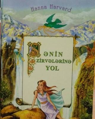 Sənin Zirvələrinə Yol (Paperback)
