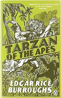Tarzan of the Apes (Mass Market Paperback)