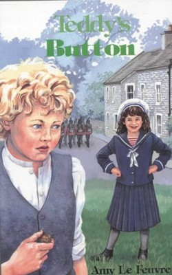 Teddy's Button (Paperback)