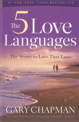 THE 5 LOVE LANGUAGES (Paperback)