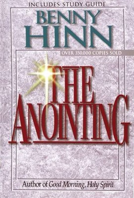 The Anointing (Paperback)