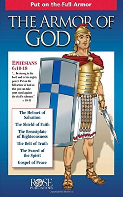 The Armor of God (Paperback)
