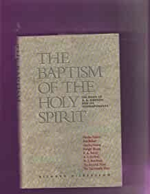 Baptism of the Holy Spirit, The (Hardcover)