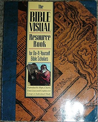Bible Visual Resource Book for Do-It-Yourself Bible Scholars, The (Paperback)