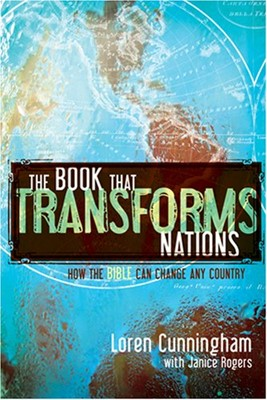 The Book That Transforms Nations (Paperback)