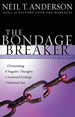 The Boundage Breaker (Paperback)
