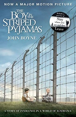 Boy In the Striped Pyjamas (Paperback)
