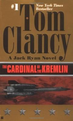 Cardinal of the Kremlin, The (Mass Market Paperback)
