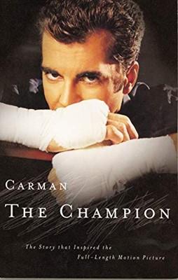 The Champion (Mass Market Paperback)