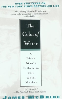 Color of Water, The (Paperback)