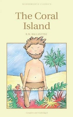 Coral Island, The (Paperback)