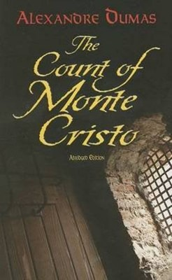 Count of Monte Cristo, The (Paperback)