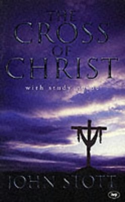 The Cross of Christ withstudy guide (Paperback)