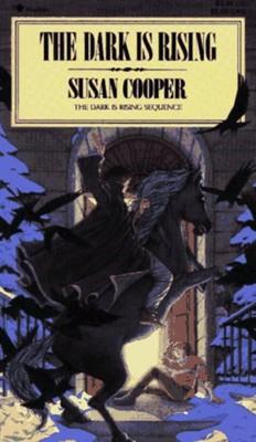 Dark is Rising, The (Mass Market Paperback)