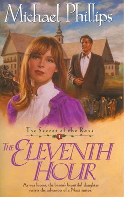Eleventh Hour, The (Paperback)
