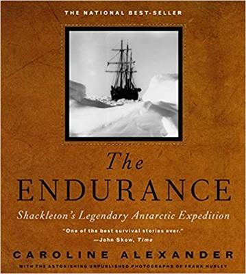 Endurance, The (Hardcover)