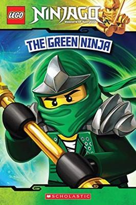 The Green Ninja (Paperback)