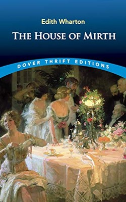 House of Mirth, The (Paperback)