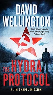 Hydra Protocol, The (Mass Market Paperback)