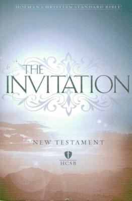 Invitation, The (Paperback)