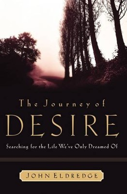 The Journey of Desire (Hardcover)