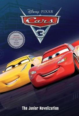Cars 3 (Paperback)