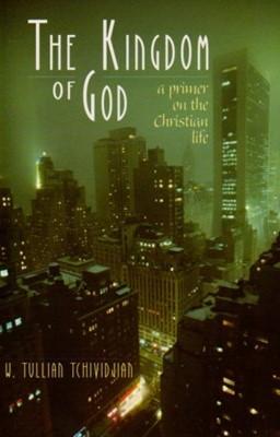 The Kingdom of God: A Primer on Christian Life (Mass Market Paperback)