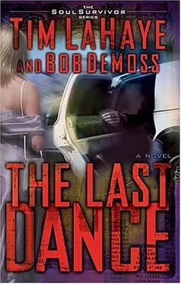 The Last Dance (Mass Market Paperback)