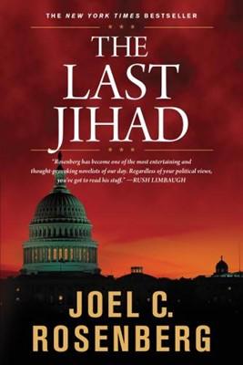 The Last Jihad (Paperback)