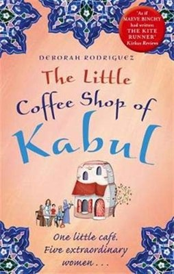 Little Coffee Shop of Kabul, The (Paperback)