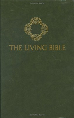 Living Bible, The (Hardcover)