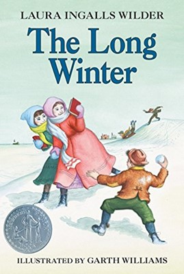 Long Winter, The (Paperback)