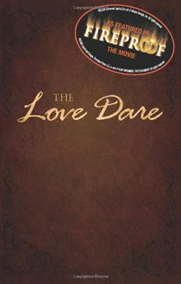 The Love Dare (Mass Market Paperback)