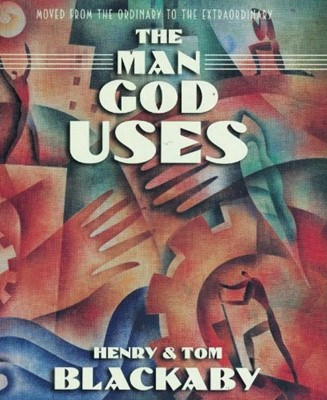 Man God Uses, The (Paperback)