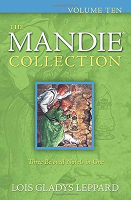 The Mandie Collection (Mass Market Paperback)