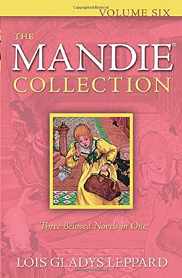The Mandie Collection: Volume Six (Paperback)