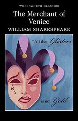 Merchant of Venice, The (Paperback)