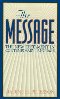 Message, The (Mass Market Paperback)