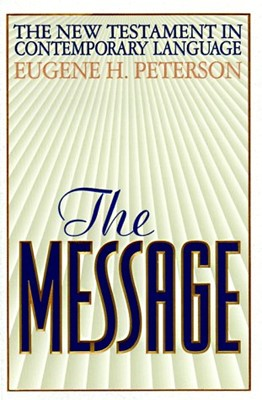 Message, The (Hardcover)