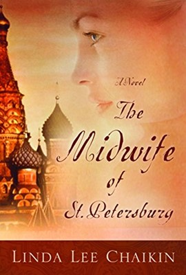 Midwife of St. Petersburg, The (Paperback)